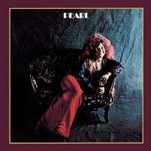Janis Joplin: Pearl (Deluxe-Edition), 2 CDs