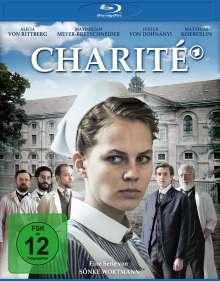 Charité Staffel 1 (Blu-ray), Blu-ray Disc