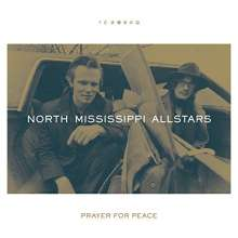 North Mississippi Allstars: Prayer For Peace, LP