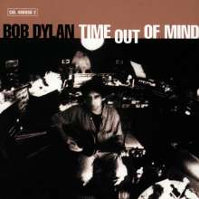 """Bob Dylan: Time Out Of Mind (20th Anniversary) (180g), 2 LPs und 1 Single 7"""""""