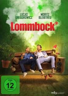 Lommbock, DVD
