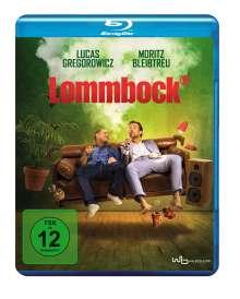 Lommbock (Blu-ray), Blu-ray Disc
