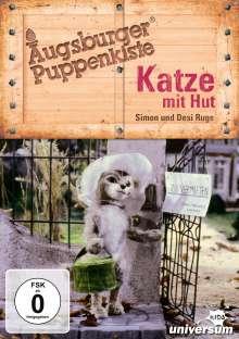 Augsburger Puppenkiste: Katze mit Hut, DVD