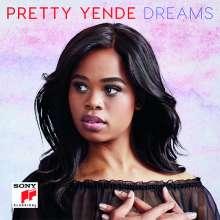 Pretty Yende - Dreams, CD