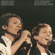 Simon & Garfunkel: The Concert In Central Park (180g), 2 LPs
