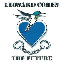 Leonard Cohen (1934-2016): The Future (180g), LP
