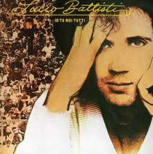 Lucio Battisti: Io Tu Noi Tutti (remastered) (180g), LP