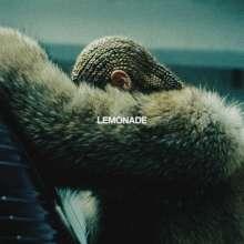 Beyoncé: Lemonade (180g) (Limited Edition) (Yellow Vinyl), 2 LPs