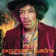 Jimi Hendrix: Experience Hendrix: The Best Of Jimi Hendrix, 2 LPs