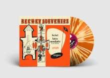 Sidney Bechet, Claude Luter, André Réwéliotty: Bechet Souvenirs (Colored Vinyl), LP