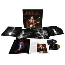 Bob Dylan: Trouble No More: The Bootleg Series Vol. 13 / 1979 - 1981, 4 LPs und 2 CDs