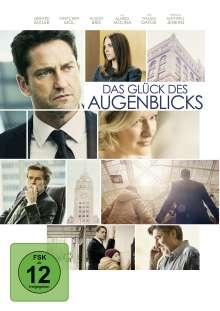 Das Glück des Augenblicks, DVD