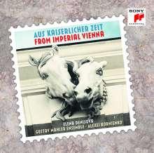 Elena Denisova - Aus kaiserlicher Zeit, CD
