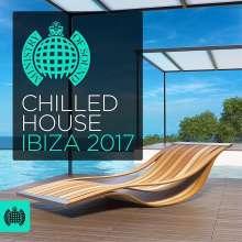 Chilled House Ibiza 2017, 2 CDs