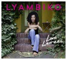 Lyambiko (geb. 1978): Love Letters, CD