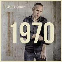 Avishai Cohen (Bass) (geb. 1970): 1970, LP