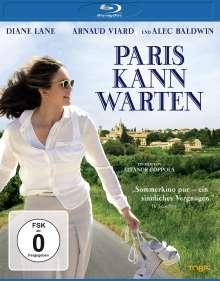 Paris kann warten (Blu-ray), Blu-ray Disc
