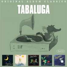 Peter Maffay: Original Album Classics Tabaluga, 5 CDs