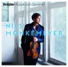 Nils Mönkemeyer - Brigitte Klassik zum Genießen, CD