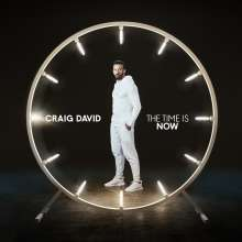 Craig David: The Time Is Now (Deluxe-Edition), CD