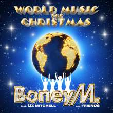 Boney M.: Worldmusic For Christmas, 2 CDs