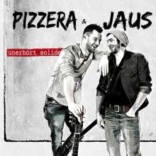 Paul Pizzera & Otto Jaus: Unerhört solide, CD