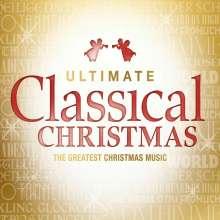 Classical Christmas, 4 CDs