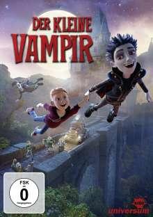 Der kleine Vampir, DVD