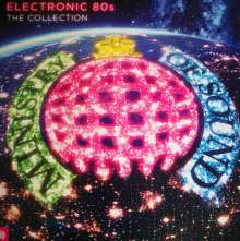 Electronic 80s: The Collection, 2 LPs