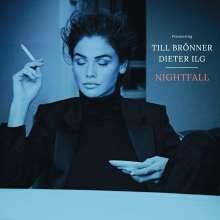 Till Brönner & Dieter Ilg: Nightfall, CD