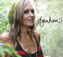 Anuhea: Anuhea, CD