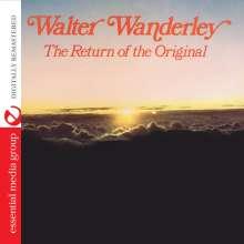 Walter Wanderley (1932-1986): The Return Of The Original, CD