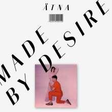 Ätna: Made By Desire (Limited Edition) (Neon Orange Vinyl), LP