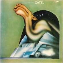 Camel: Camel (Limited Edition), LP
