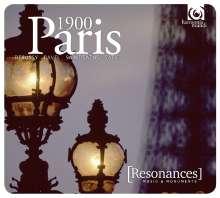 Resonances - Paris, 2 CDs