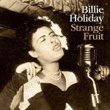 Billie Holiday (1915-1959): Strange Fruit, 2 LPs