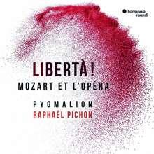 Sabine Devieilhe - Liberta, 2 CDs