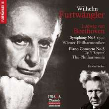Ludwig van Beethoven (1770-1827): Symphonie Nr.5, Super Audio CD