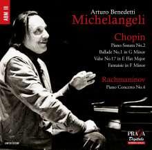 Frederic Chopin (1810-1849): Klaviersonate Nr.2 op.35, Super Audio CD