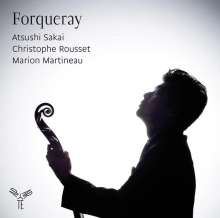 Antoine Forqueray (1671-1745): Pieces de Viole mit Bc (Gesamtaufnahme), 3 CDs
