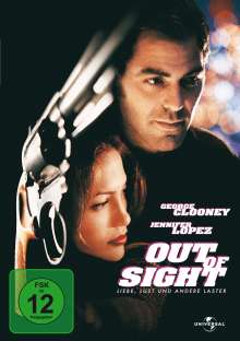 Out Of Sight, DVD