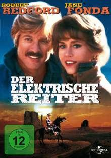 Der elektrische Reiter, DVD