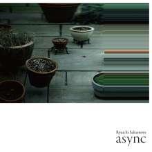 Ryuichi Sakamoto (geb. 1952): Async (180g), 2 LPs
