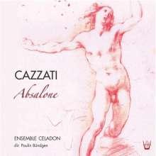 Maurizio Cazzati (1620-1677): Kantaten, CD