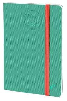 Geschäft 16 Monaten Everest Grün 2020, Buch