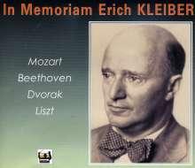 Erich Kleiber - In Memoriam, 3 CDs