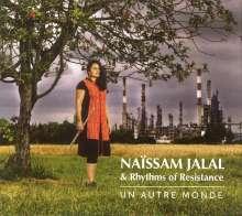 Naïssam Jalal: Un Autre Monde, 2 CDs