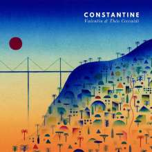 Theo: Constantine, CD