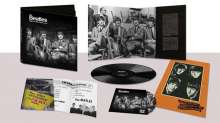 "The Beatles: Nights In Blackpool...Live (Limited Handnumbered Deluxe Edition), 1 Single 10"" und 1 DVD"