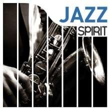 Spirit Of Jazz (180g), LP